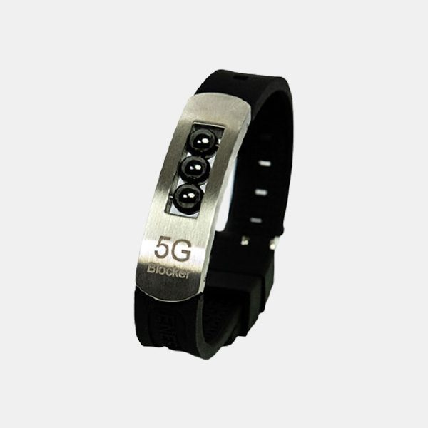 Alphabio Centrix 5G Blocker bracele