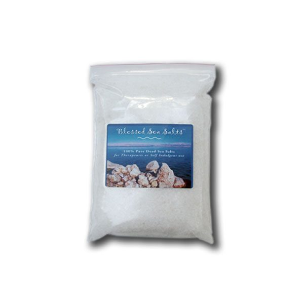 Buy Blessed Sea Salts