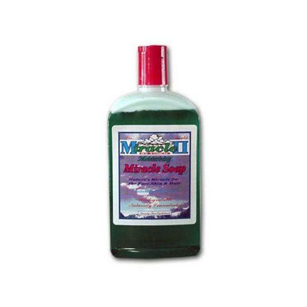 Miracle II Moisturizing Soap