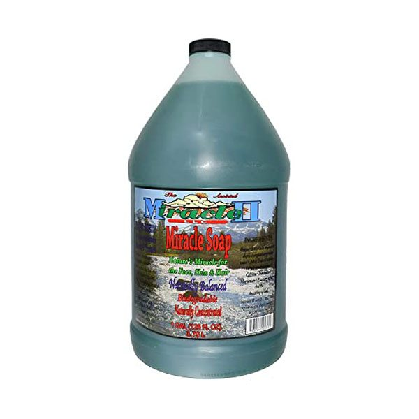 Miracle II Soap Gallon